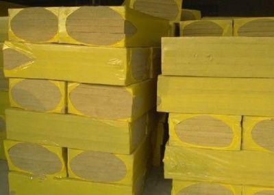 外墙岩棉板厂家优势